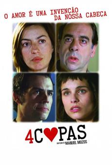 4 Copas online free