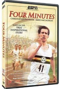 Ver película 4 minutos