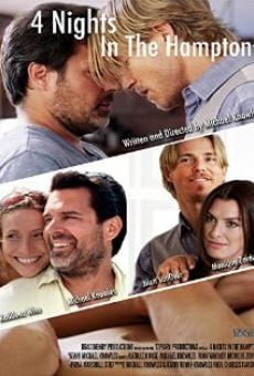 Ver película 4 Nights in the Hamptons