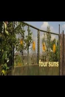 Ver película 4 Suns