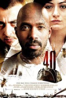 Ver película 40
