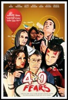 Ver película 40 Fears