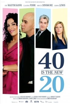 40 Is the New 20 on-line gratuito