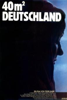 Ver película 40 Quadratmeter Deutschland