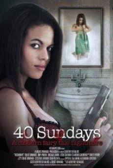 40 Sundays on-line gratuito