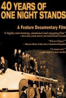 40 Years of One Night Stands online kostenlos