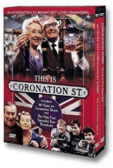 40 Years on Coronation Street