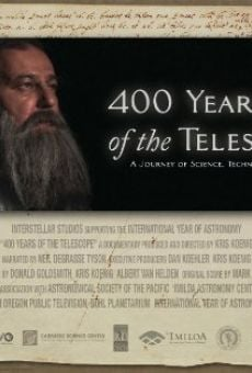 Película: 400 Years of the Telescope