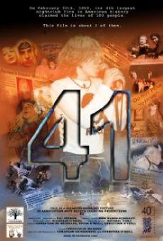 Ver película 41