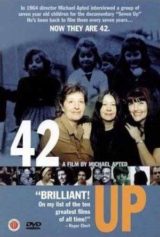 Ver película 42 Up - The Up Series