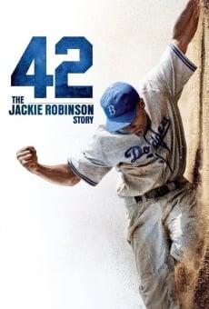 Ver película 42
