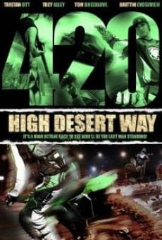 420 High Desert Way online