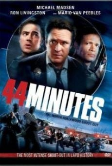 44 Minutes: The North Hollywood Shoot-Out Online Free