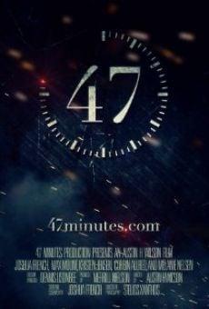 Ver película 47 Minutes