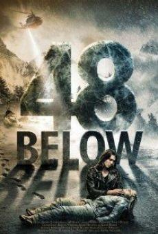 Ver película 48 Below