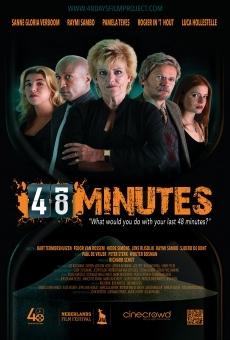 Ver película 48 Minuten