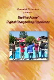 5 Acres' Digital Storytelling Experience online free