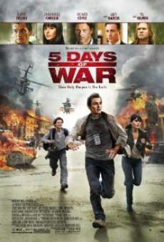 Ver película 5 Days