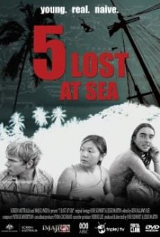 5 Lost at Sea on-line gratuito