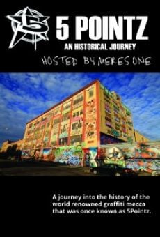 5 Pointz: An Historical Journey on-line gratuito