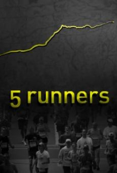 5 Runners on-line gratuito