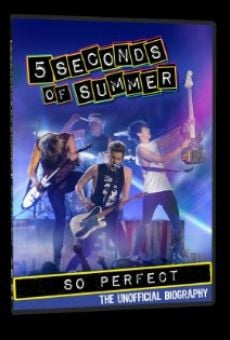 5 Seconds of Summer: So Perfect on-line gratuito