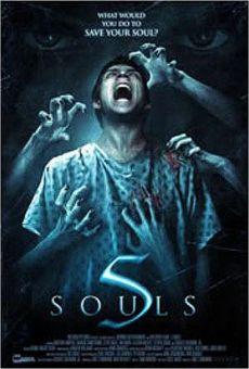 Ver película 5 Souls