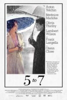 Ver película 5 to 7