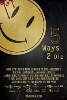 Watch 5 Ways 2 Die online stream
