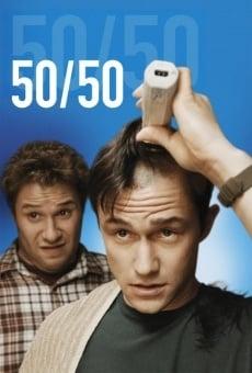 50/50 online