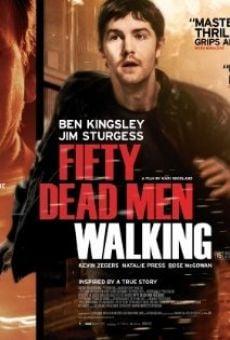 Fifty Dead Men Walking gratis