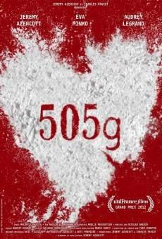 Ver película 505g