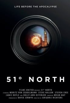 Ver película 51 Degrees North