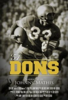 '51 Dons on-line gratuito