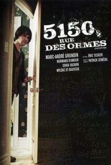 Ver película 5150, Rue Des Ormes