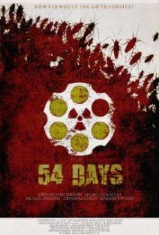 54 Days online