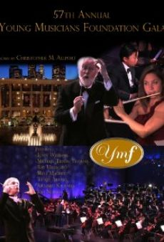 57th Annual Young Musicians Foundation Gala
