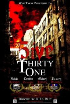 5ive: Thirty One (5:31)