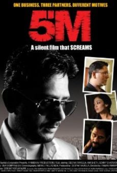 5M: A Silent Film That Screams