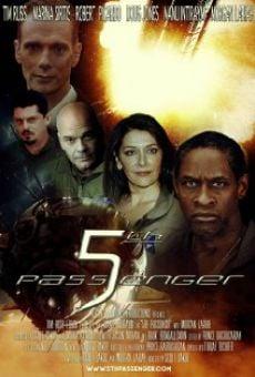 Ver película 5th Passenger