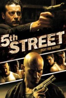 5th Street on-line gratuito