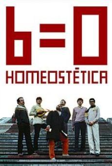 6=0 Homeostética gratis