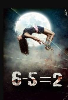 Ver película 6-5=2
