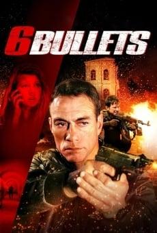 Ver película 6 Balas