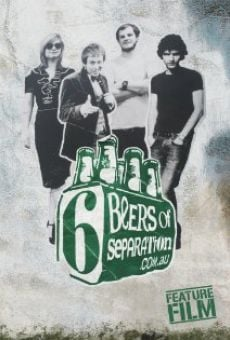 Película: 6 Beers of Separation