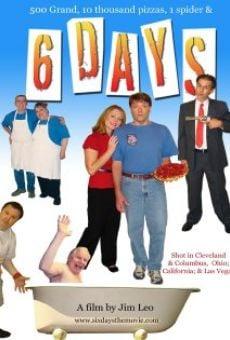 Ver película 6 Days