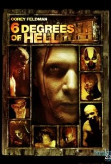 6 Degrees of Hell online streaming