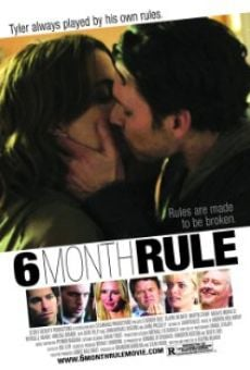 6 Month Rule on-line gratuito