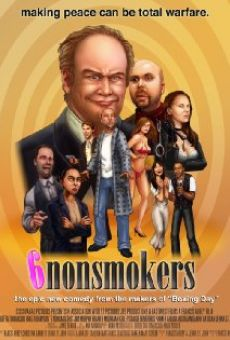 6 Nonsmokers gratis
