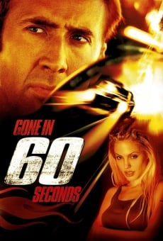 Gone in Sixty Seconds on-line gratuito